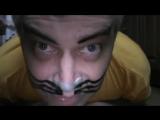 Геннадий Горин пародирует кота ( Смешное видео )