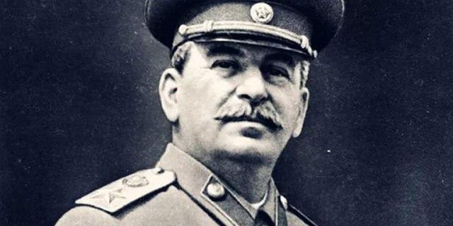 Найдено настоящее место смерти Сталина