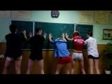 Benny BenassiSatisfactionШкольники в теме! Эстафета, в поддержку Ульяновским курсантам