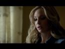 Дневники вампира. Клаус присылает Кэролайн платье obovsemдневникивампираделенадеймониеленаеленагилбертдеймонсальваторекэ