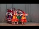 Ансамбль Берёзка - Русский хороводный танец Воротца