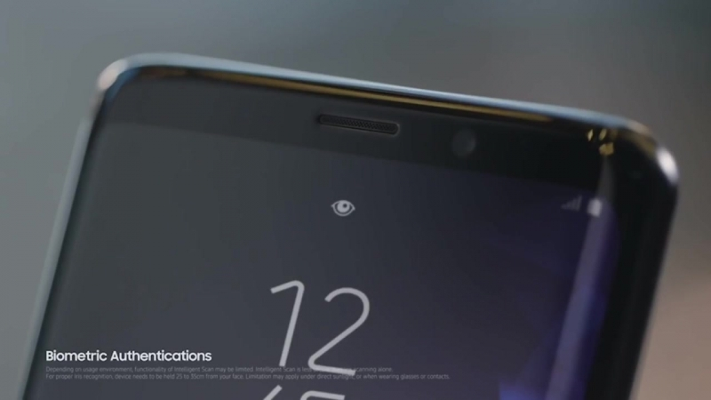 Samsung Galaxy S9 / S9 Official Video
