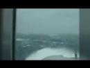 Сильный шторм в Атлантическом океане - 22 ноября 2017