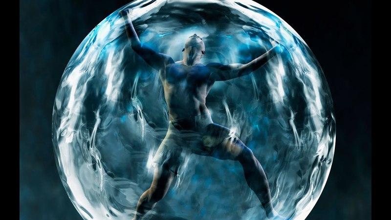 Вселенная – фикция, большая роскошная голограмма! От нас скрывают настоящий МИР! Человек будущего.