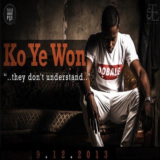 Poe альбом Ko Ye Won