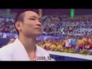 Masashi Ebinuma Rio 2013