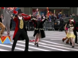 (the greatest showman) Hugh Jackman, Zac Efron - the greatest show