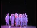 Театральный фестиваль Яблочный переполох - 2017 - спектакль - Волк и Козлята - лауреаты III степени