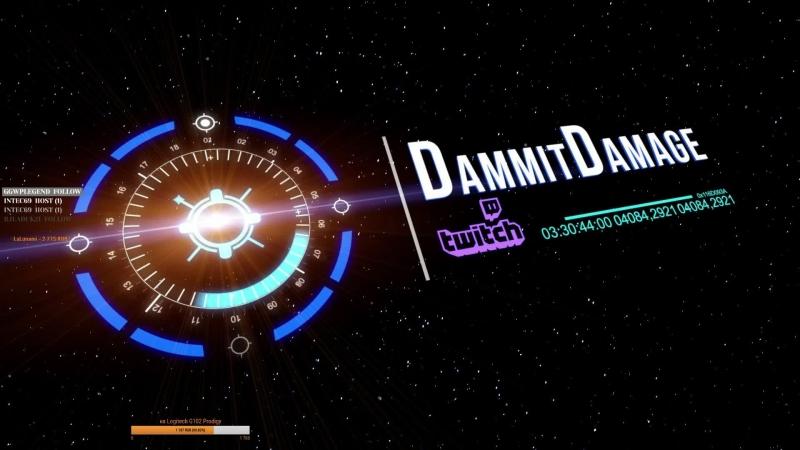 Dammit Damage - live