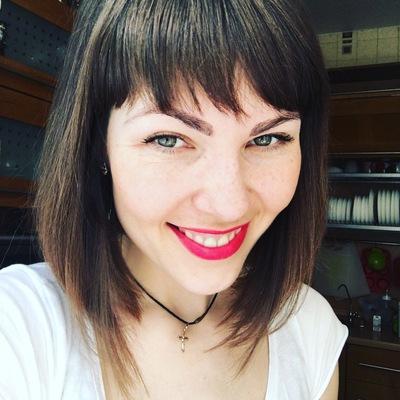 Ольга Варвашина