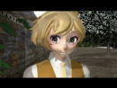 MMD BATIM FnaF Storyfell That one dumb person in the squad
