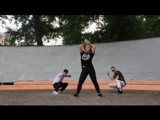 ИМЕННО ТА | Сокол-Мари-Волков | Мастерская Танца СОЮЗ 36