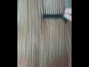 ХОЛОДНОЕ восстановление волос тула с утюжком новинка 2018 ультразвуковой инфракрасный 👍👍👍👍😲 Состав смешиваю при вас индивидуаль