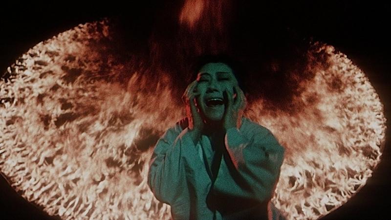 «Ад» (1960) - драма, триллер, ужасы. Нобуо Накагава