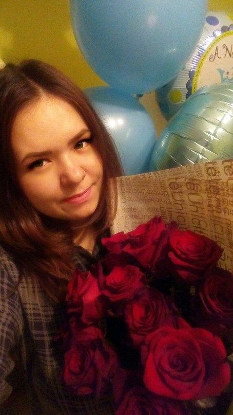 Глафира Гавриленко  