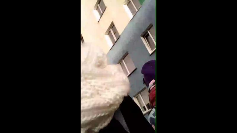 Анастасия Иванникова - Live