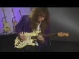 Yngwie Malmsteen - Blues Solo HD