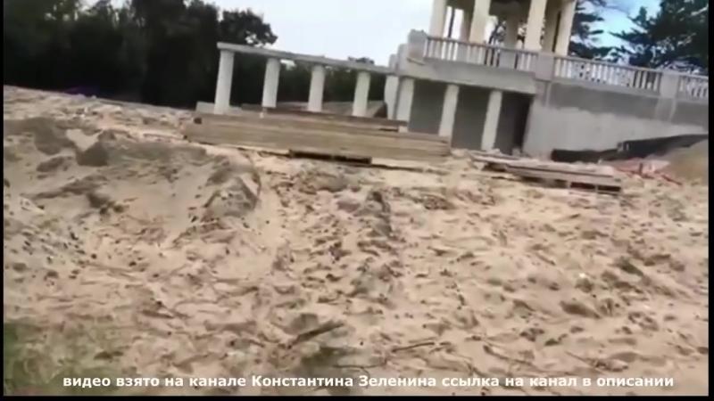 Бывшая жена Путина строит ВИЛЛУ во Франции