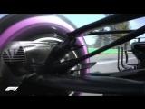 Australian Grand Prix Alternate camera angle in FP1