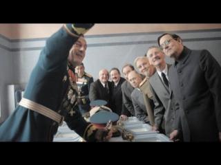 Смерть Сталина (The Death of Stalin) 2017. Трейлер 1080p