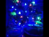 С новым годом!!! Урааа!!!