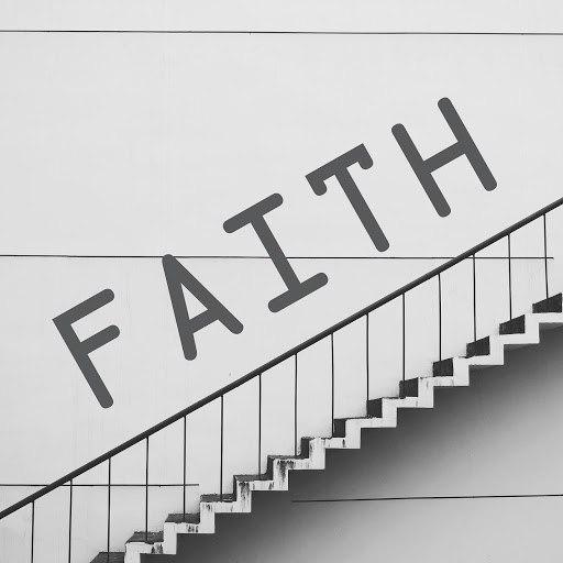 DRAGO альбом Faith