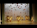 На концерте в Культурном центре Соломбала-Арт
