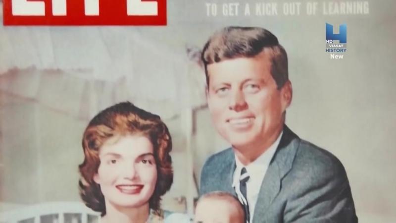 Джон Фицджеральд Кеннеди (JFK)