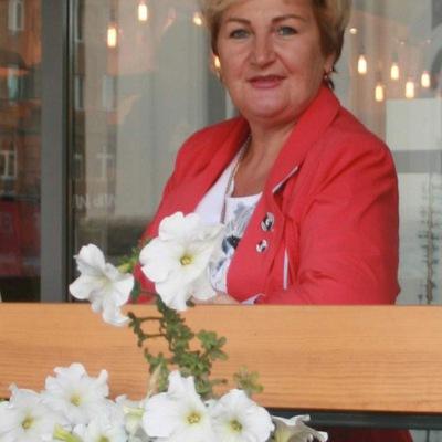 Лидия Зернаева