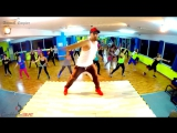 Bailar - Deorro Elvis Crespo by Saer Jose