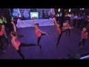 Гимнастический Танец на Новый год