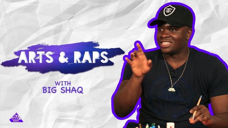 BIG SHAQ: What Makes A Woman Hot? | Arts Raps