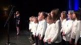 Leonie Jakobi &amp Kinderchor - Geboren um zu Leben (live @ B