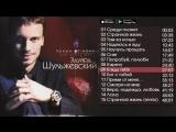 Эд Шульжевский - Прими от меня Альбом 2008