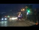 На ул Крестьянской где на переходе был смертельный случай по прежнему темно зато на шоссе 1000 огней