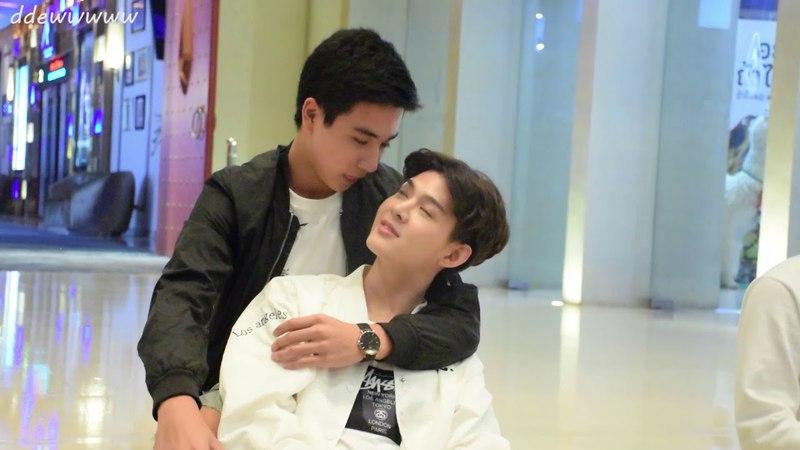 20180212 บังเอิญรัก @Paragon Cineplex (2)