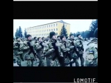 Присяга 02.12.2017 Старычи 9 рота 1 Взвод
