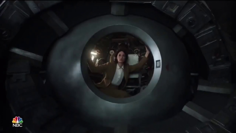 «Вне времени» (2018): Трейлер (сезон 2; русский язык)