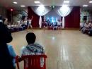 3 отряд Танцы со звёздами