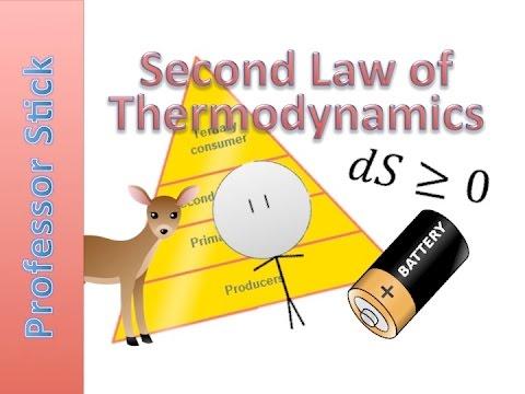 The Second Law of Thermodynamics vs. Evolution