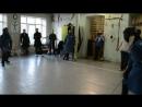 Михаил Кривелёв vs Антон Пшенов
