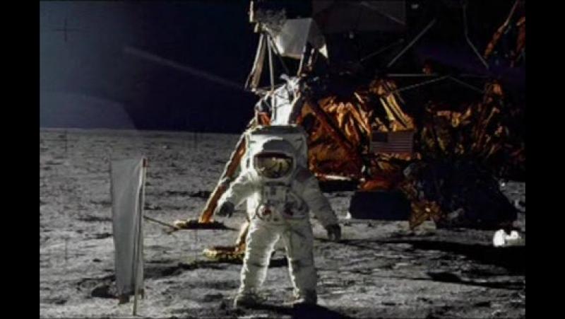Тайны века Обратная сторона Луны