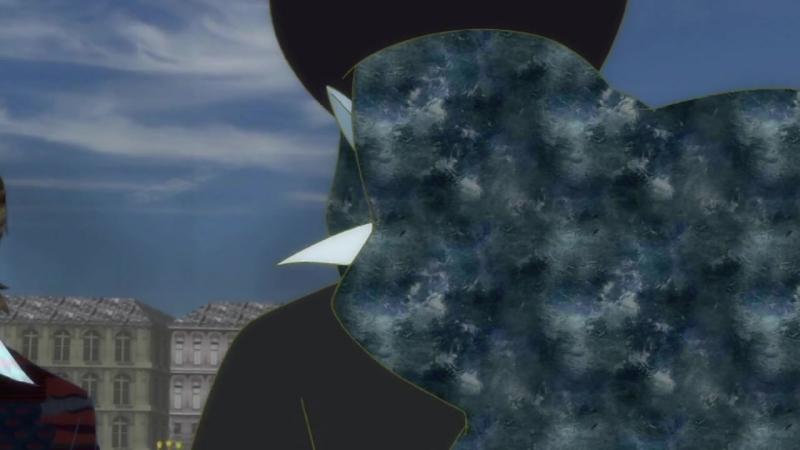 Граф Монте-Кристо 22 серия Gankutsuou ...te Cristo (720p).mp4