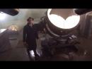 Лига справедливости  Justice League.Съёмки #2 (2017) [1080p]