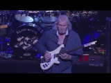 Yes - Chris Squire - The Fish - Live at Ikeda Theater (2014) HD