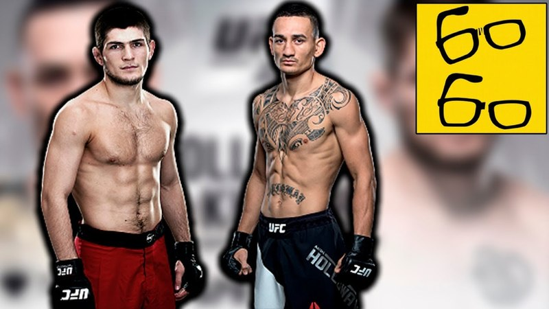 Хабиб Нурмагомедов — Макс Холлоуэй! Кто кого уничтожит и причем тут Конор? Прогноз на бой UFC 223 [f,b, yehvfujvtljd — vfrc [jkk