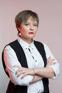 Настя Назукина