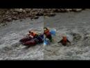 Снегирь Прохождение одной и той же бочки двумя катамаранами разных конструкций Гигатли Андийка compare 0 25