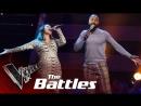 Tesni Jones vs Jason Nicholson-Porter - Let It Be (The Voice UK 2018)