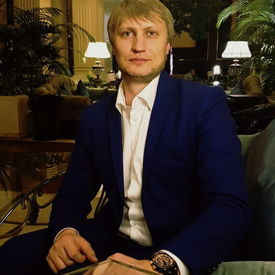 Андрей Карпухов